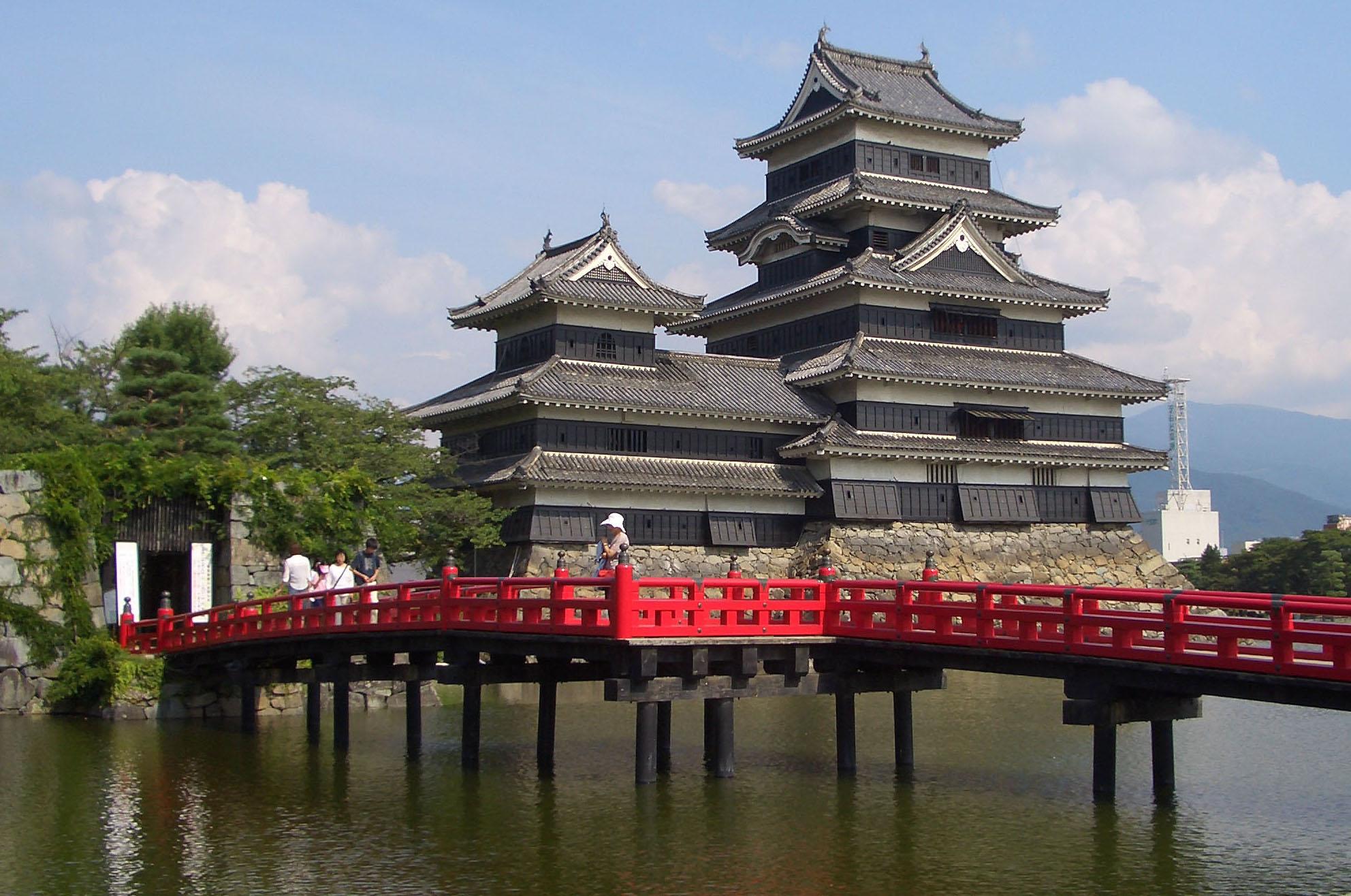 Matsumoto Castle and museum  North London Budo Dojo - Iaido Kobudo Martial A...